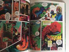 Rare Rick Veitch Abraxas Oop 1st Printing Alan Moore Swamp Thing Watchmen Comics