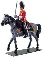 BRITAINS SOLDIERS 48013 - Royal Scots Dragoon Guards Mounted Officer