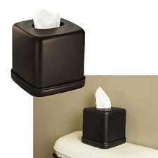 Bathroom Tissue Boutique Box Cover Bath Sink Accessories, Oil Rubbed Bronze