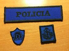 PATCH POLICE VENEZUELA - Nueva Esparta - ORIGINAL!