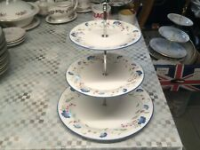 royal doulton expressions WINDERMERE cake stand full size for dinner/tea set