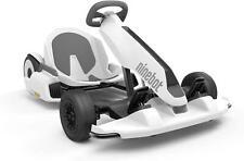 95% new  Ninebot Electric Gokart Kit by Segway Gokart Transformer Gift for kids