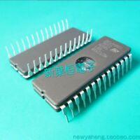 STMicroelectronics M27C256B-12F6 UV EPROM - Cross of M27C256B-15F1