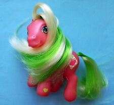 MON PETIT PONEY HASBRO G3 My Little Pony Applejack