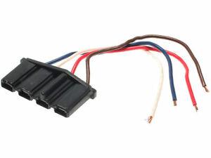 For 1971-1973 Chevrolet Vega Voltage Regulator Connector SMP 67913ZP 1972