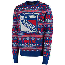 New York Rangers Sweater NHL Fan Apparel   Souvenirs  c676b984266