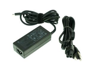 45W USB Type-C AC Adapter for OEM HP TPN-CA08 935444-002 TPN-LA11 Power Supply