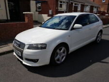 Audi Less than 10,000 miles 2 Doors Cars