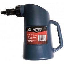 FJC 46342 Battery Filler Bottle - 2 quart