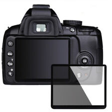 LCD Optical Glass Screen Protector Film For Canon EOS 650D Rebel T4i DSLR Camera