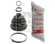 Faltenbalgsatz, Antriebswelle für Radantrieb Vorderachse FEBI BILSTEIN 02581
