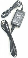 AC Adapter for Sony DCRHC40E DCRHC40S DCRHC40W DCR-HC62E