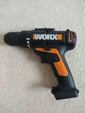WORX WX170 (20V MAX) Cordless Drill Driver - BODY ONLY. Brand New, Boxed.