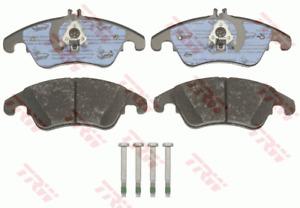 TRW Front Brake Pads for MERCEDES-BENZ SLK (R172) 200