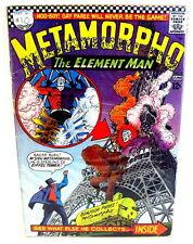 *Metamorpho (DC, Vol. 1)  LOT #4-7, 10, 13 & 14. (7 Books) 40% OFF GUIDE!