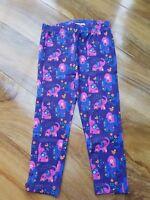 Jojo Maman Bebe Girls Essential Cotton Leggings Size 2-5 Years RRP £16 BRAND NEW