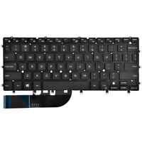 NEW KEYBOARD FOR DELL XPS 13 9343 9350 9360 15 7547 MP-14A63A0J920 DKDXH 4XVX6