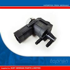 EGR Vacuum Solenoid Valve 1.9 / 2.0 TDI 1K0906283A [2003-Onwards] Fits VW