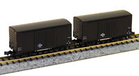 Kato 8025 Freight Car WARA1  2 Cars Set (N scale)
