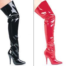 d046f6b4308 Ellie Shoes Women s Stiletto Boots for sale