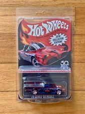 Hot Wheels 2018 RLC Collector Edition 50th Anniversary TV Series Batmobile