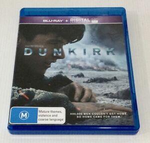 Dunkirk Blu-ray 2 Disc Set