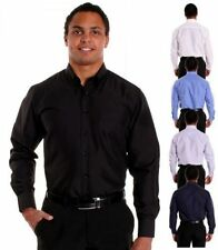Unbranded Cotton Singlepack Formal Shirts for Men