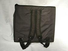 """Heavy Duty Gig Bag/Soft Case for Accordion - AK-02 - 20"""" x 9"""" x 18"""""""