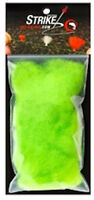NEW ZEALAND STRIKE INDICATOR WOOL - Super Bright Florescent Green