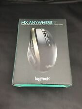 New Logitech Wireless Mobile mouse MX Anywhere 2 - Windows and Mac
