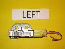 Infiniti G35 LH side air bag crash impact sensor w/connector OEM 03 04 05 06 07