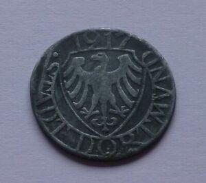 Notgeld: Germany, Dortmund 5 Pfennig 1917, War money, Emergency coin