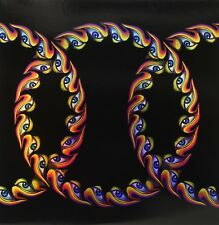 Lateralus [LP] by Tool Vinyl, Oct-2005, 2 Discs, Zomba USA NEW