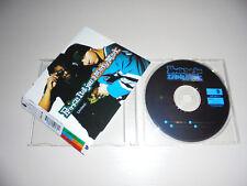 Single CD Prince Ital Joe feat. Marky Mark - United 4.Tracks 1994 175