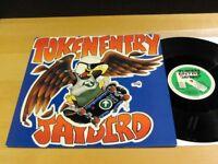 TOKEN ENTRY Jaybird HAWKER RECORDS HR-9539 VG++/NM-