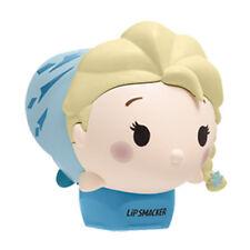 [LIP SMACKER] DISNEY Tsum Tsum Lip Balm Stackable FROZEN ELSA Icy Mint Flavor