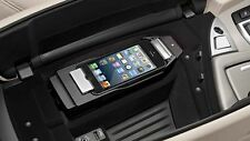 Genuine BMW Apple iPhone 5 Connect In-Car Snap In Adapter Cradle Dock