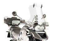 6007 PUIG Visera deflector aire Multiregulable cup SUZUKI XF 650 FREEWIND (2000-