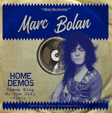 MARC BOLAN TRAMP KING OF THE CITY HOME DEMOS VOL.2 PRESALE NEW VINYL LP OUT 28/9