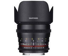 Objectifs manuel standard pour appareil photo et caméscope 50 mm