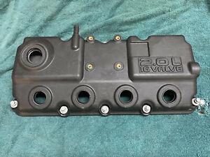 MOPAR DODGE NEON CHRYSLER OEM Engine Valve Cover 4777487AC NOS CLOSEOUT!