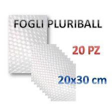 750 mm x 100 M piccola bolla CORRIERE AirCap pluriball 24h