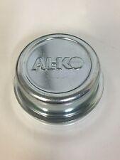CARAVAN / TRAILER - ALKO  Metal  Euro Grease Dust Wheel Hub Cap - 65 mm - 1203