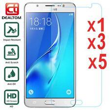 5 x trempé verre Film protecteur d'écran pour Samsung galaxie J3 J5 J7 J4 J6 J8