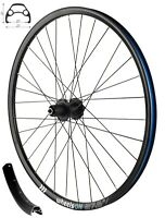 650b 27.5 inch wheelsON Rear Wheel MTB Disc 8/9/10 Spd Cassette QR 32H Black