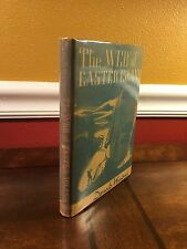 "1948 1st Edition ""THE WEB OF EASTER ISLAND"" by Donald Wandrei   ARKHAM House"