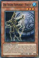 LCGX-DE227 Die Sechs Samurai - Yaichi   Common 1.Auflage Neu