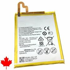 NEW Huawei Honor 5X/Huawei Replacement Battery GR5 HB396481EBC 3000mAh