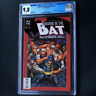 BATMAN SHADOW OF THE BAT #1 💥 CGC 9.8 💥 1ST APP JEREMIAH ARKHAM & VICTOR ZSASZ