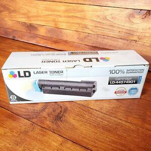 LD Laser Toner Cartridge LD-44574901 Suitable for Okidata *Sealed*